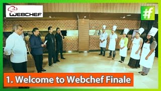 #fame food -​​ WebChef Finale | Online Hunt for India's Best Amateur Cook