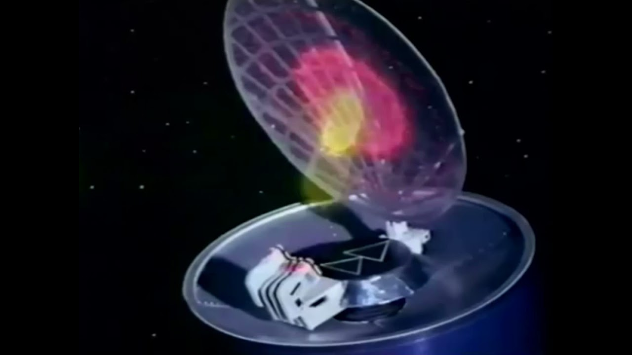 Download Manhatten - Satellites