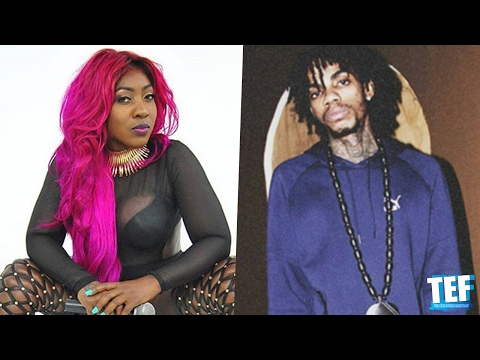 Spice Diss Alkaline and the Vendetta Camp In New Song