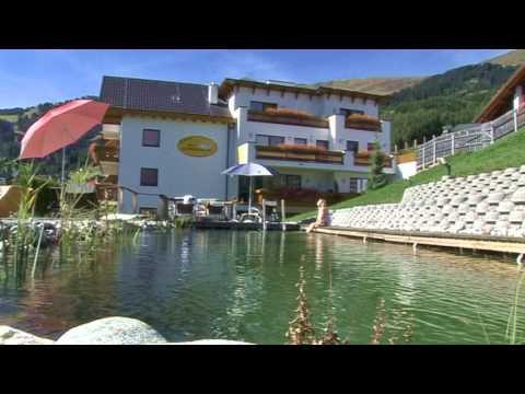 Hotel Alpendiamant **** Serfaus - Fiss, Schwimmteich