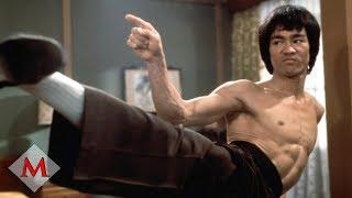 Bruce Lee Hakkında Bilmediğiniz İlginç Bilgiler 🔊