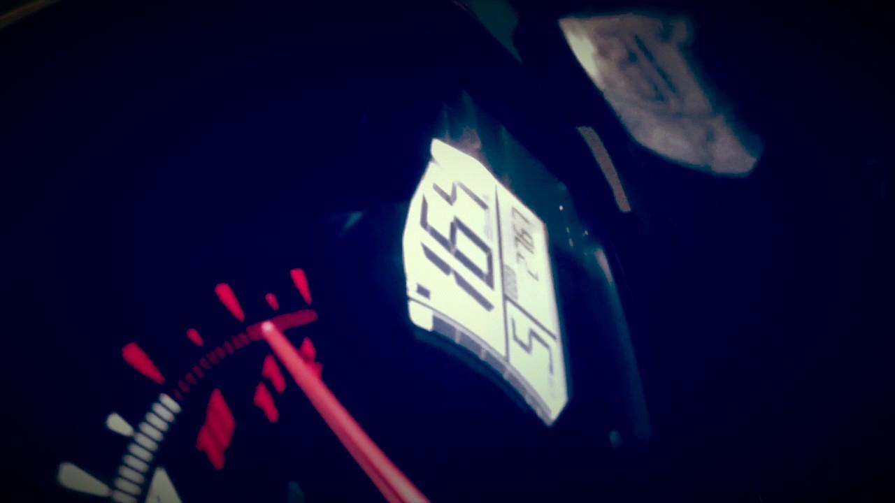 Y15ZR 57MM TOP SPEED HIGHWAY