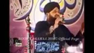 Ajab Rang Par Hai Bahare Madeenah (Sarkar Ka Madeenah) Live Owais Raza Qadri