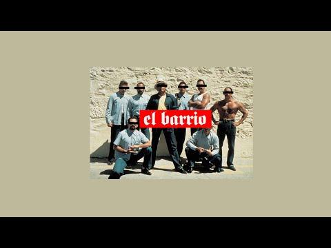 "🔥 Latin Sample Type Beat ""EL BARRIO"" Spanish Type Instrumental 2021"