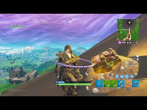 """FORTNITE First Win with STAGE 4 """"BLACKHEART"""" SKIN (""""PIRATE"""" OUTFIT Showcase) 