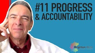 ICF Core Competencies #11: Managing Progress and Accountability