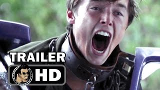 FEED THE GODS Official Trailer (2017) Emily Tennant Horror Movie HD