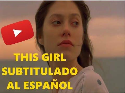 Kungs vs Cookin' on 3 Burners - This Girl (subtitulado al español) official