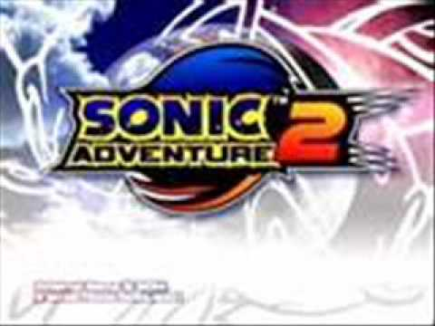 Sonic Adventure 2 Battle -- Escape From The City | With Lyrics
