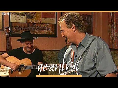Frankie Lane | Paul Kelly |An Droichead| Geantraí 2001