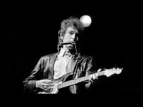 Bob Dylan - Hurricane (Live)