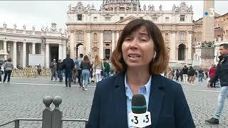 Rome : Le cardinal Barbarin remet sa démission au pape François