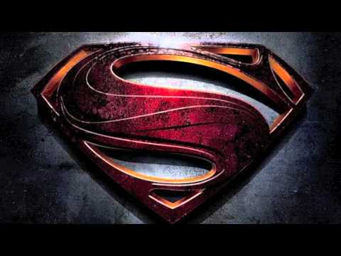 Man of Steel OST-Flight