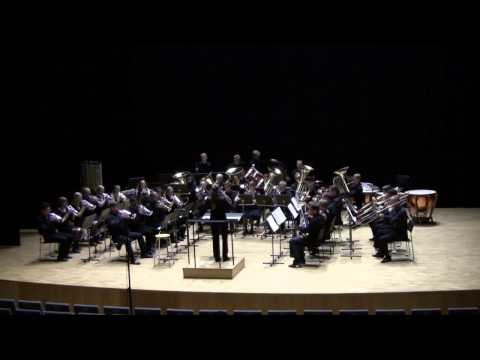 Ostrobothnia Brass Band - Windows of the World