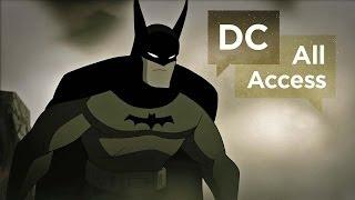 Batman: Strange Days Exclusive Clip + Batman 75th (DCAA 210)