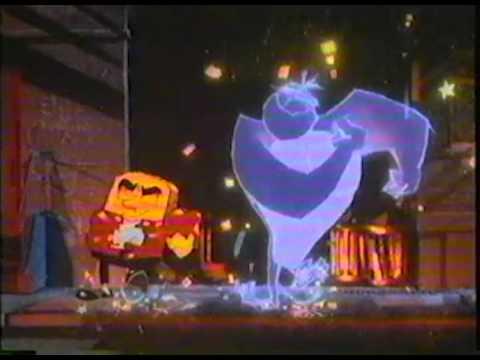 Weetabix 1986 animation