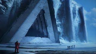 巨人の書と南極のお話。 thumbnail