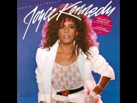 Joyce Kennedy & Jeffrey Osborne - The Last Time I...