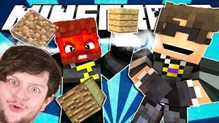 Minecraft MinePranks | PRANKING MITHZAN!