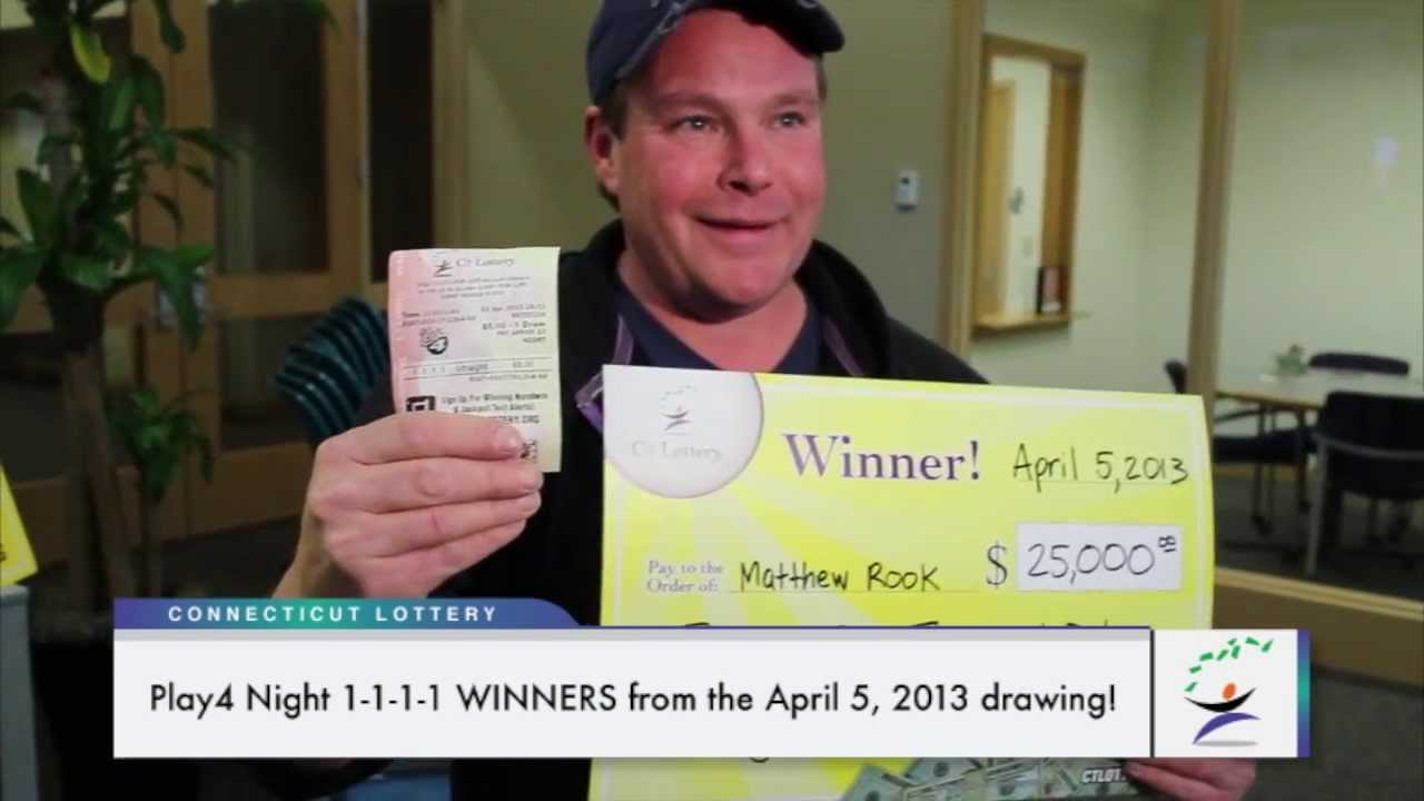 Ct Lottery Winning Numbers Play 3 - Caroline Guitar Company