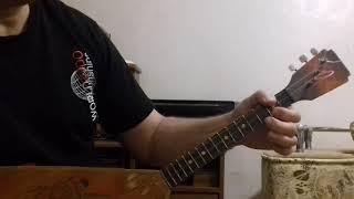 Балалайка. Урок 23 Разбор Чеченской песни  Сисар мила хьисти ахь.