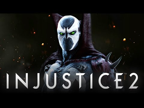 Thumbnail: Injustice 2: Surprise Fighter Pack 3 DLC Character Teased By Ed Boon! (Injustice 2: Fighter Pack 3)