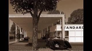 Die Mutter aller modernen Tankstelle - 1930