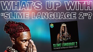 What's Up With Young Thug's New Album \