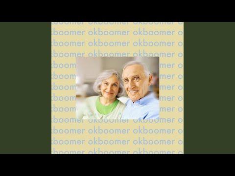 ok boomer (feat. jedwill)
