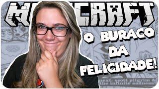 O BURACO DA FELICIDADE! - No Limite #10
