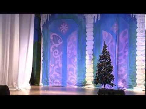 Концерт группы «Вдохновение» 1 часть г.Сухиничи