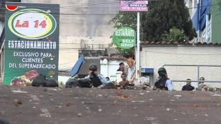 Esto sigue ocurriendo en el Táchira #28M