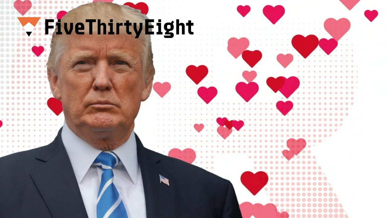 Download Do You Buy That ... Donald Trump Will Be The Republican Nominee in 2024?  l FiveThirtyEight