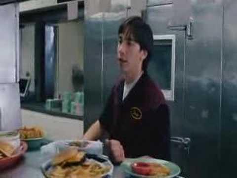 No bacon on the salad, Massa