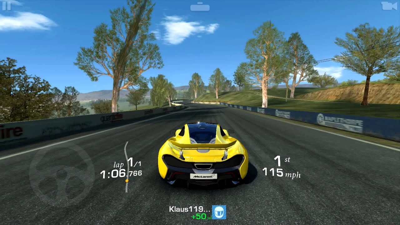 real racing 3 for android in 1080p youtube. Black Bedroom Furniture Sets. Home Design Ideas