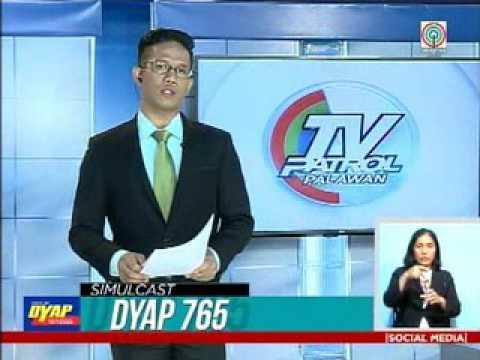 TV Patrol Palawan - May 24, 2017