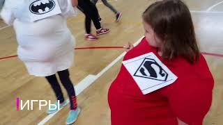 Детский день рождения в фитнес-клубе World Class Almaty