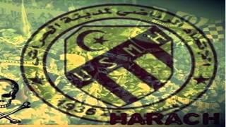 "Chanson USMH  "" Styl kabyle"" cheb amin & lyes 2007"