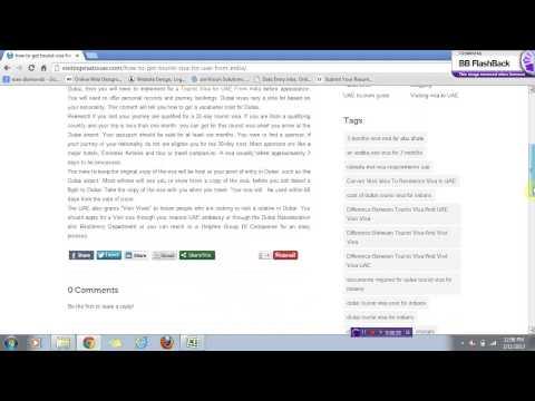 how to get tourist visa for uae from india-visitingvisatouae.com