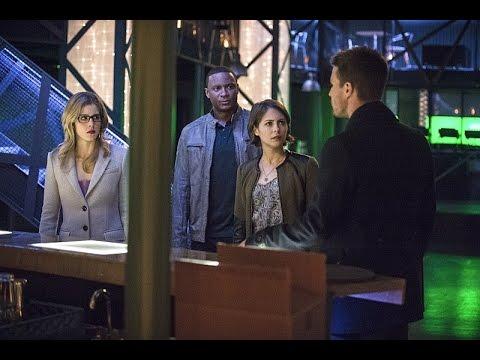 New: Arrow Season 3 Broken Arrow