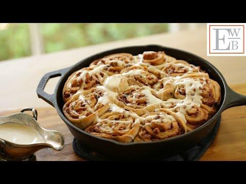 Beth's Overnight Cinnamon Bun Recipe   ENTERTAINING WITH BETH