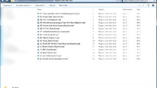 Jay Z Magna Carta Holy Grail (2013) [DOWNLOAD Updated] (Links in description)