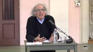 2015 mag 1-3 * Bologna – L' ombra della morte e il tempo che passa - Lezione 2 * - ASIA