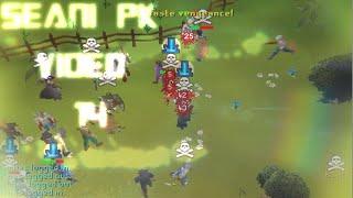 """Seaniii Pk Video #14 - """"Best Of"""" - Oldschool RuneScape 2007 pking"""