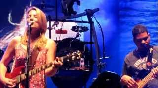 Allman Brothers Band ~ Don't Think Twice w/Susan Tedeschi