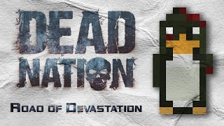 Dead Nation [Coop.] #Road to Devastation