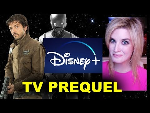 Cassian Andor TV Series Aka Rogue One Prequel - Disney Plus