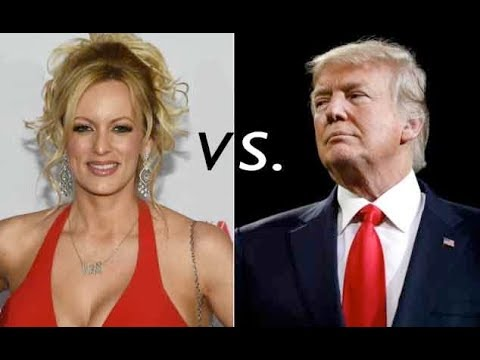 Stormy Daniels vs Trump Tarot Reading - Intimate Desires Series
