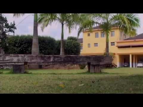 Seminário Dom Orione - Rio Bananal-ES