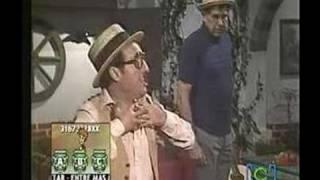 Los Chifladitos-Me Lo Dijo Adela 1981